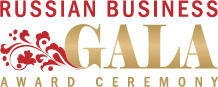 Russian Business Gala Logo